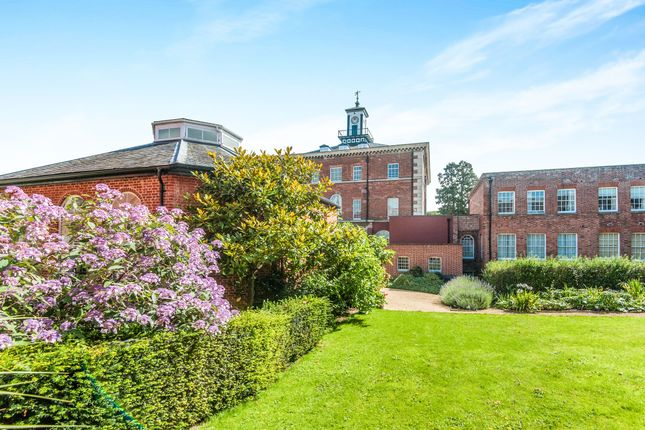 Thumbnail Flat for sale in The Orangery, Exminster, Exeter