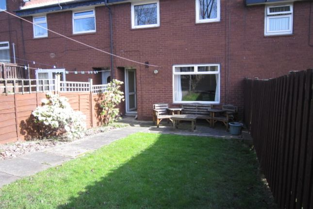Thumbnail Terraced house for sale in Coal Hill Green, Rodley, Leeds