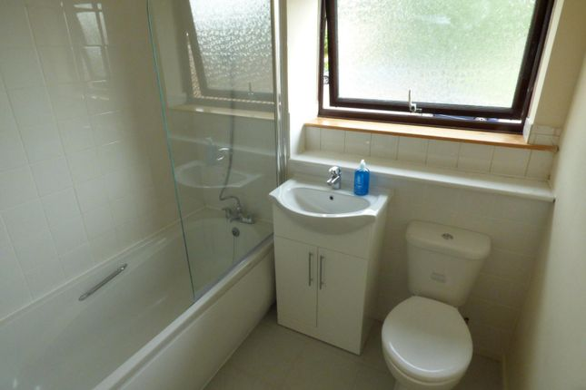 Bathroom (Main) of Newton Croft, Sudbury CO10