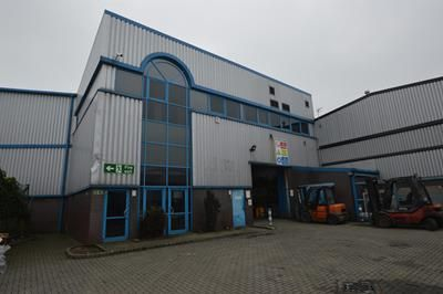 Thumbnail Light industrial to let in The Forestdale Centre, Featherbed Lane, Addington, Croydon