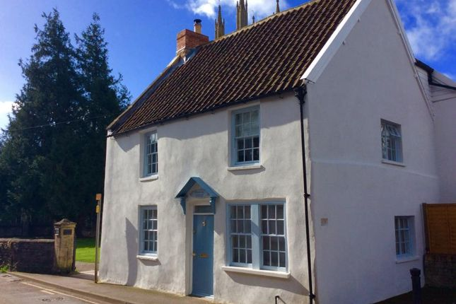 Thumbnail Property for sale in Priest Row, Wells, Somerset