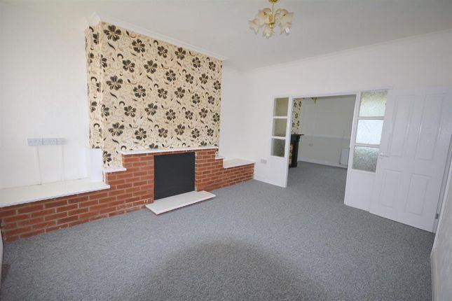 Dining Room of Tindale Crescent, St Helen Auckland DL14