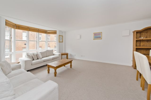 2 bed flat to rent in The Atrium, 30 Vincent Square, Westminster, London