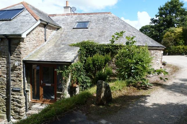 Thumbnail Property to rent in Polperro Road, Looe