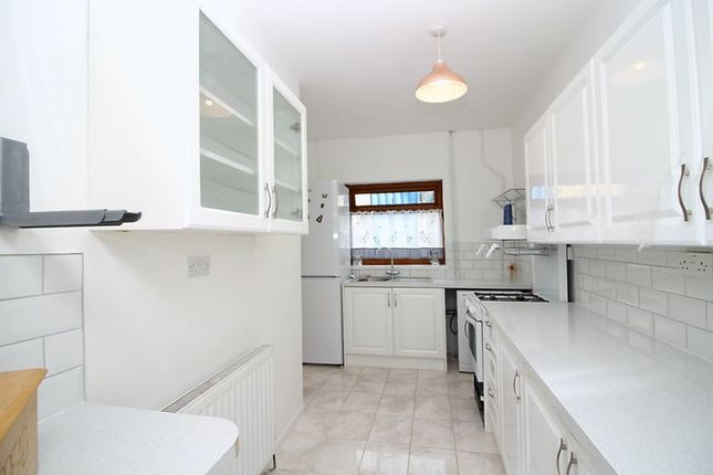 Kitchen of Hopkinstown Road, Hopkinstown, Pontypridd CF37