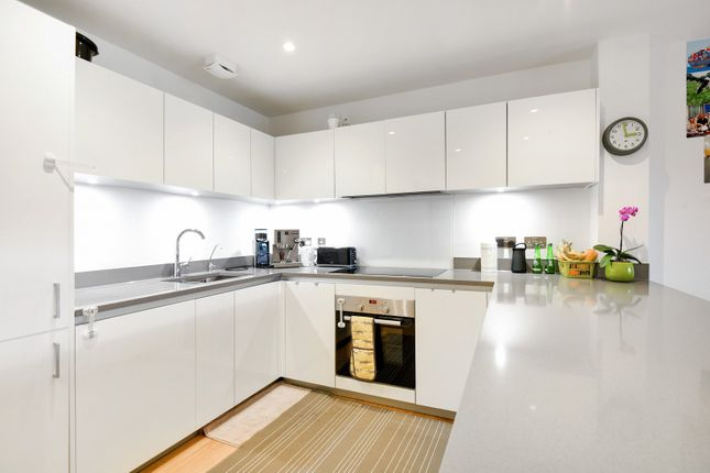 Kitchen of Sycamore Avenue, Woking GU22