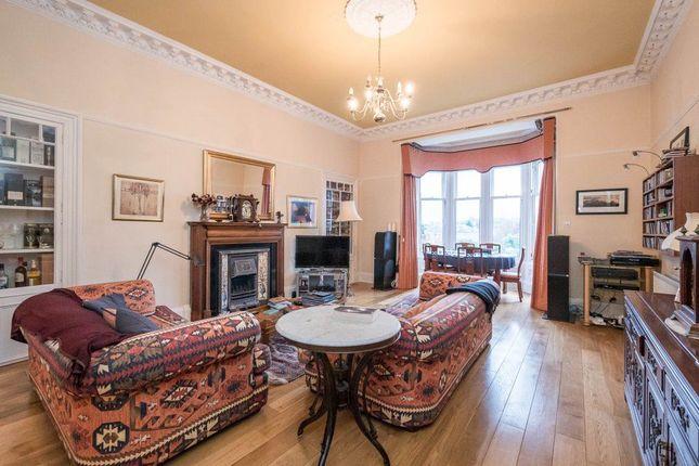 Thumbnail Flat to rent in Hope Terrace, Grange
