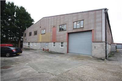Thumbnail Light industrial for sale in Unit 1, West 303, Sparkford, Yeovil, Somerset