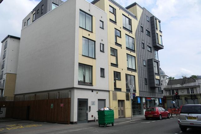 Thumbnail Flat to rent in Lewisham High Street, Lewisham, London