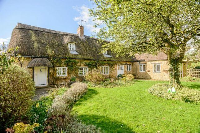 Thumbnail Detached house for sale in Burton, East Coker, Yeovil, Somerset