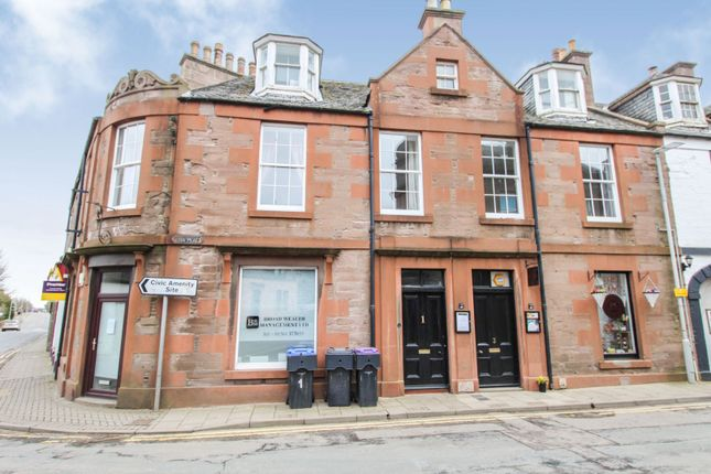 Flat for sale in Alma Place, Laurencekirk