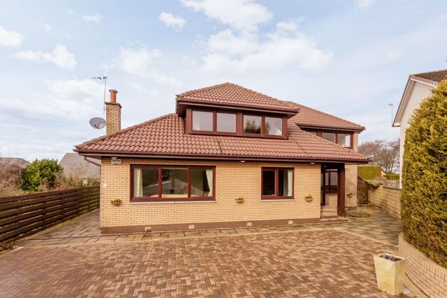Thumbnail Detached house for sale in 25 Frogston Avenue, Edinburgh