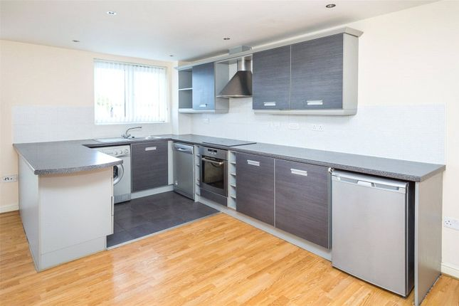 2 bed flat to rent in Flat 15, Nautica, The Waterfront, Selby YO8