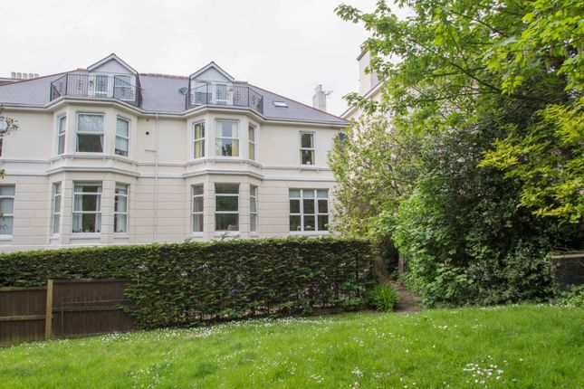 Thumbnail Flat for sale in Wilderness Road, Mutley, Plymouth