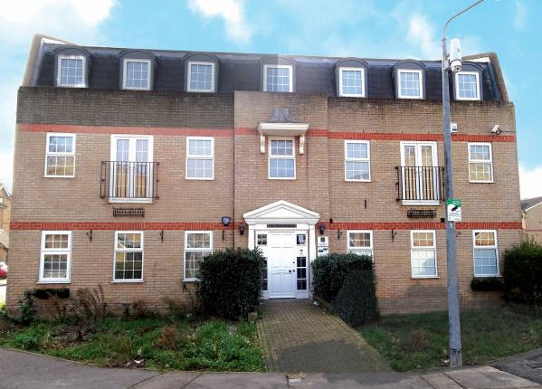 Thumbnail Block of flats for sale in Howard Business Park, Howard Close, Waltham Abbey