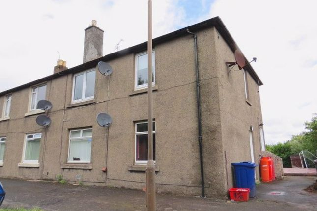 Thumbnail Flat for sale in 12 Hilltown Terrace, Woolmet, Dalkeith