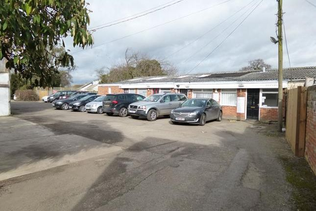 Thumbnail Commercial property for sale in Bosworth House, High Street, Thorpe Le Soken, Essex