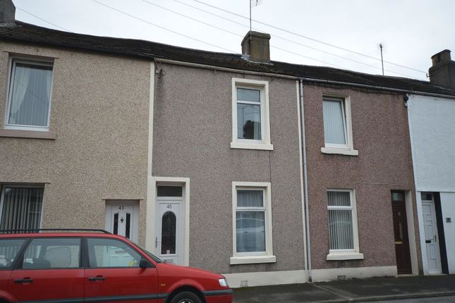 Thumbnail Property for sale in Devonshire Street, Workington