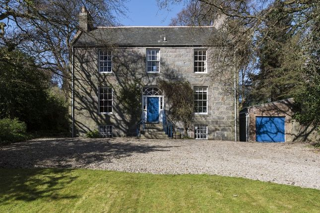 Thumbnail Detached house for sale in The Chanonry, Old Aberdeen, Aberdeen