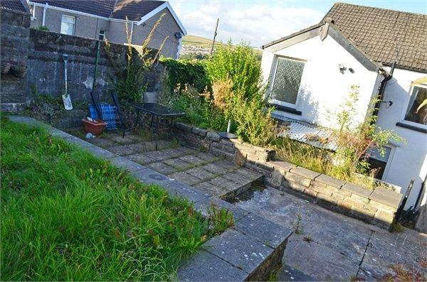 Property For Sale Bargoed