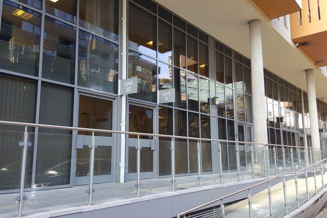 Thumbnail Office to let in Crampton Street, London