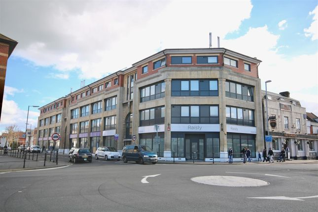Flat for sale in London Road, Portsmouth
