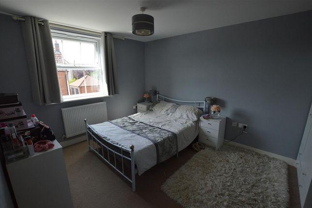 Bedroom One of Montrose Grove, Greylees, Sleaford NG34