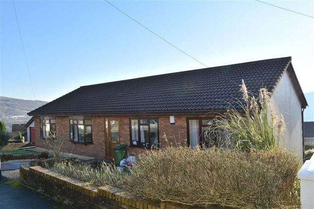 Thumbnail Detached house for sale in Hillside View, Pontypridd, Rhondda Cynon Taff