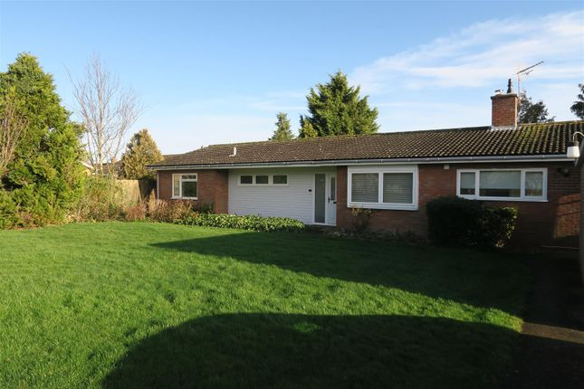 Thumbnail Property to rent in Starlock Close, Stretham, Ely