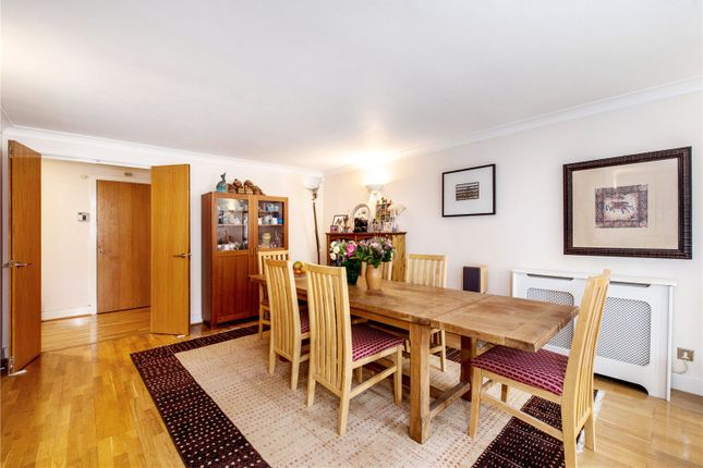 Thumbnail Flat for sale in Rodin Court, 25 Essex Road, London