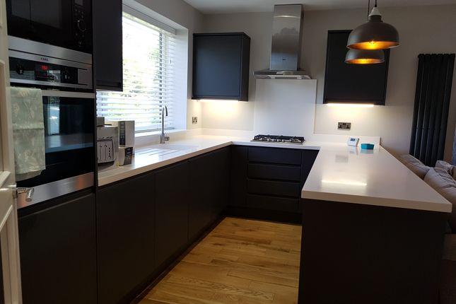 Thumbnail Bungalow to rent in Hilton Terrace, Gateshead