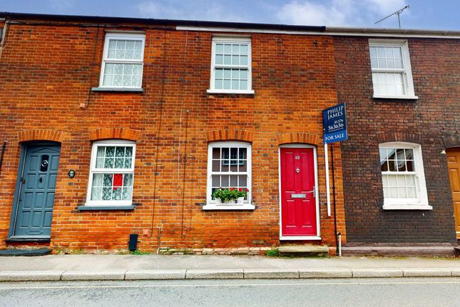 Thumbnail Terraced house for sale in Stoneham Street, Coggeshall