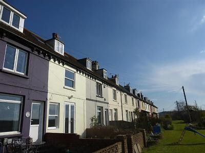 Thumbnail Property to rent in Portland Terrace, South Heighton