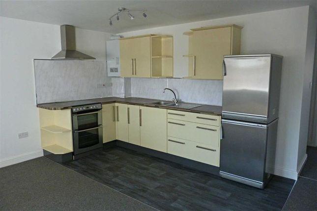 Kitchen Area of Broad Walk, Knowle, Bristol BS4