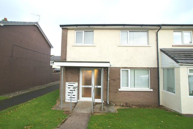 Thumbnail Property to rent in The Rowans, Egremont