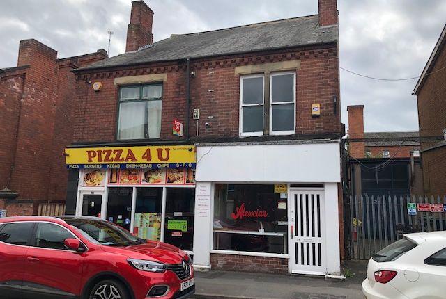 Thumbnail Retail premises for sale in Grosvenor Road, Ripley