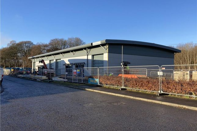 Thumbnail Light industrial to let in Phase 3 Inchwood Park, Bathgate, West Lothian