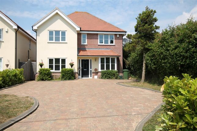 Thumbnail Property for sale in St. Osyth Road West, Little Clacton, Clacton-On-Sea
