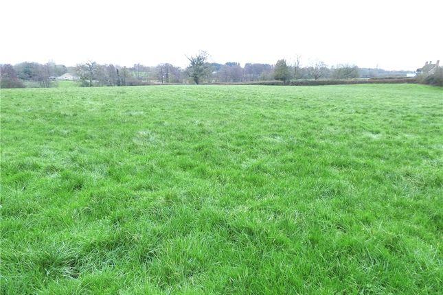 Land for sale in Church Road, Silton, Gillingham, Dorset SP8