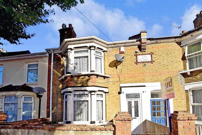 Thumbnail Terraced house for sale in Colney Road, Dartford, Kent