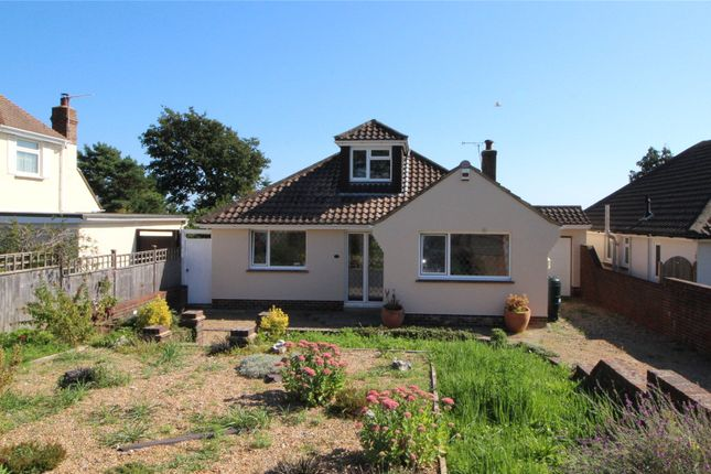 Thumbnail Bungalow for sale in Newling Way, High Salvington, Worthing, West Sussex