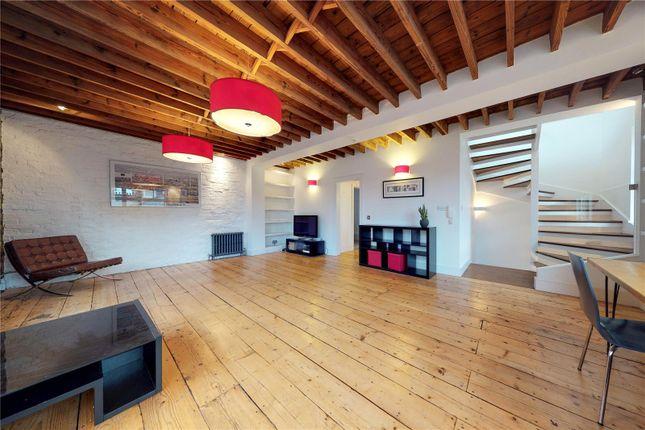 Thumbnail Property to rent in Whitecross Street, London