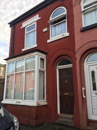 3 bed end terrace house for sale in Birkdale Street, Manchester