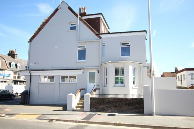 Thumbnail Flat to rent in Susans Road, Eastbourne