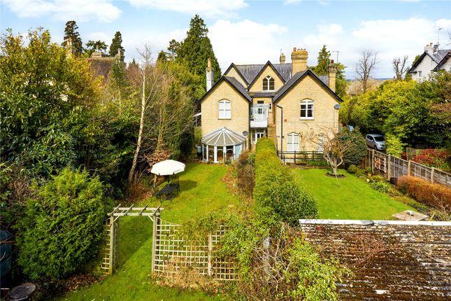 Thumbnail Flat for sale in Broadwater Down, Tunbridge Wells, Kent