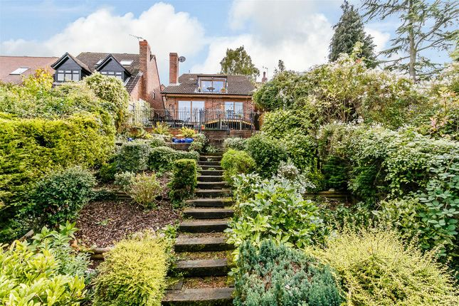 Thumbnail Detached house for sale in Aston Hill, Stratford-Upon-Avon, Warwickshire