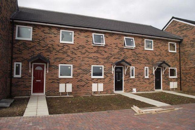 Terraced house for sale in Oakwood Avenue, Newbiggin-By-The-Sea