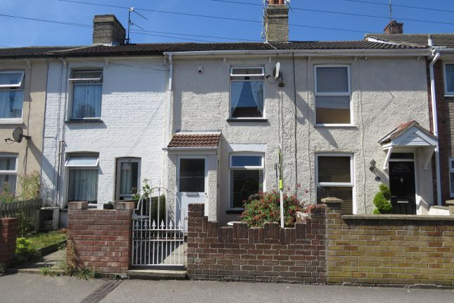 3 bed property to rent in Southwell Road, Lowestoft NR33