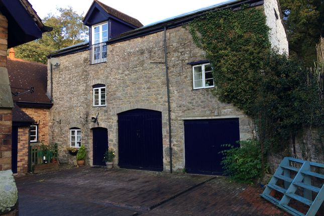 Thumbnail Semi-detached house to rent in Mork Corner, St Briavels, Gloucester