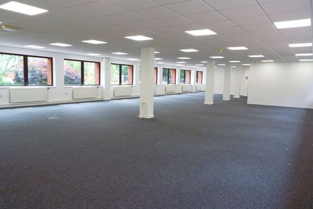 Thumbnail Office to let in 4 Vicarage Road, Edgbaston